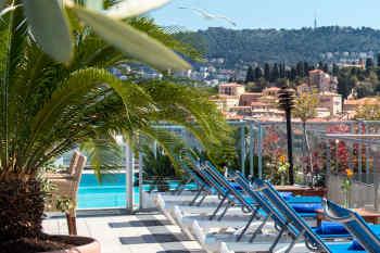 Hotel Aston La Scala Nice