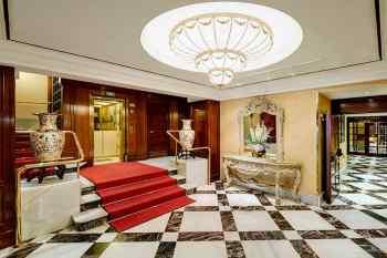 Sercotel Gran Hotel Conde Duque, Madrid