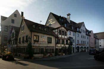 Hotel am Jakobsmarkt