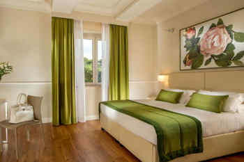 Hotel Cristoforo Colombo • Twin/Double Room