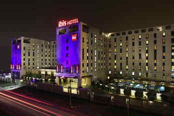Hotel ibis New Delhi Aerocity