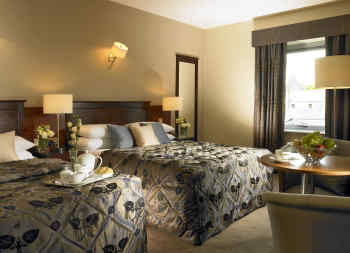 Scotts Hotel Killarney • Double Room