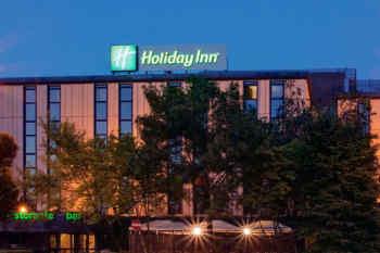 Holiday Inn Venezia Mestre Marghera