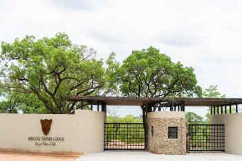 Mdluli Safari Lodge