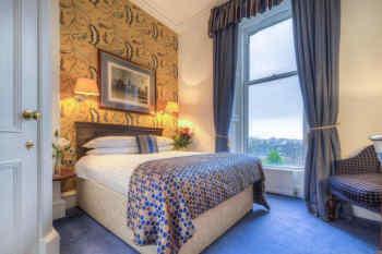 Channings Hotel Edinburgh