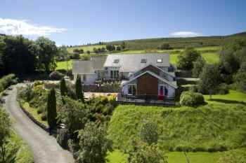 Wicklow Way Lodge