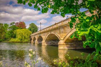 New Hyde Park • London