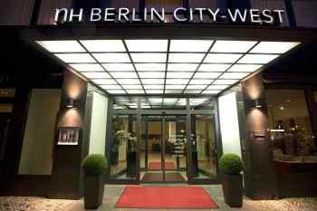NH Berlin City West