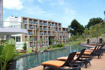 Aruna Senggigi Resort