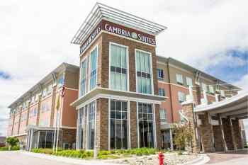 Cambria Hotel Rapid City Near Mount Rushmore
