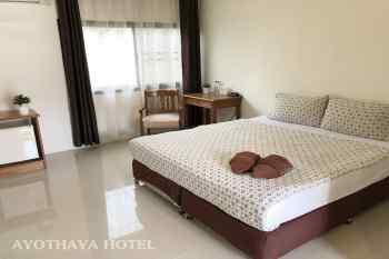 Ayothaya Hotel