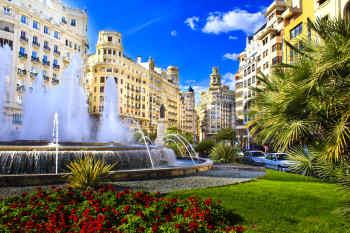 Valencia • Spain