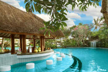 Grand Mirage Resort & Thalasso Spa