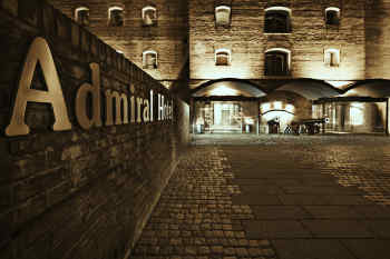 Copenhagen Admiral Hotel • Exterior