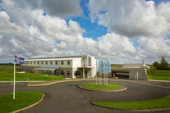 Icelandair Hotel Klaustur • Exterior