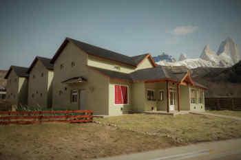 Hosteria Vertical Lodge