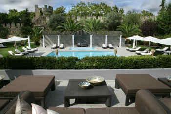 Hotel M'Ar de Ar Muralhas • Pool