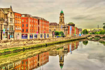 Dublin, Ireland