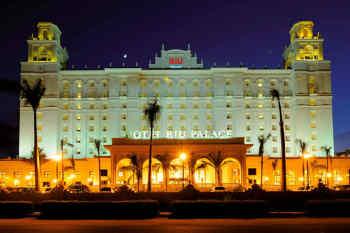 Hotel Riu Palace Pacifico • Exterior