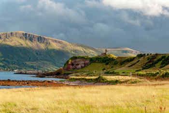 Dothraki Sea • Glens of Antrim, Antrim