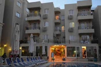 Elysees Hotel Hurghada