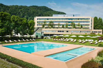 Sheraton Lake Como Hotel