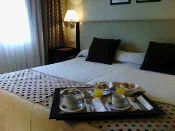 Hotel Kenton Palace Bariloche