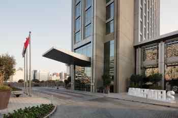 Rove City Center Deira
