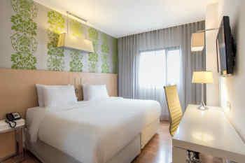 Hotel Atton 93