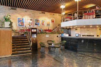 Hotel Regente • Lobby