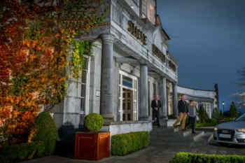 Slieve Russel Hotel Golf & Country Club