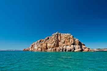 Baja California Peninsula, Mexico