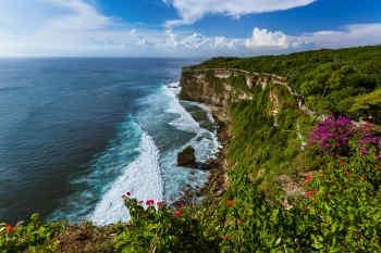 Uluwatu Coast • Bali