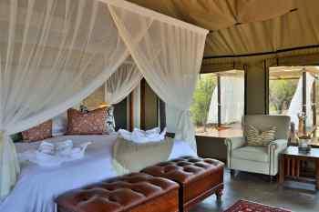 Safari Plains Tented Camp Mabula (Lodge)