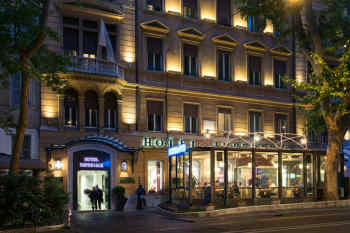Hotel Imperiale • Exterior