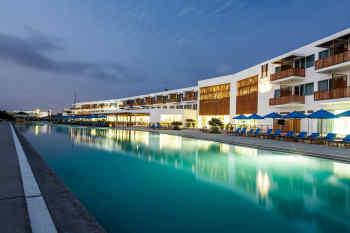 Hotel San Agustin Paracas
