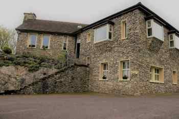 Limestone Lodge