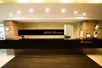 Hotel Bosnia