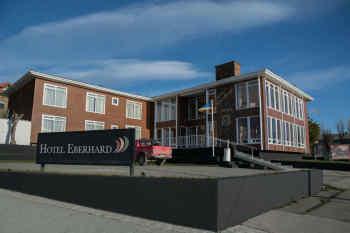 Hotel Capitan Eberhard