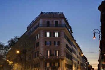 Magica Luna Boutique Hotel