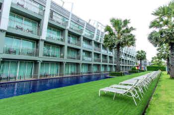 Sugar Marina Resort-ART on Karon Beach