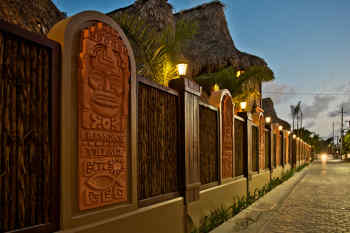 Ramon's Village Resort • Exterior