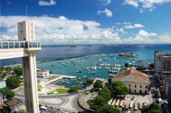 Sheraton Da Bahia Hotel, Salvador