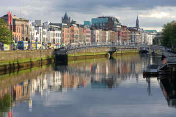Ireland Cruising Vacation