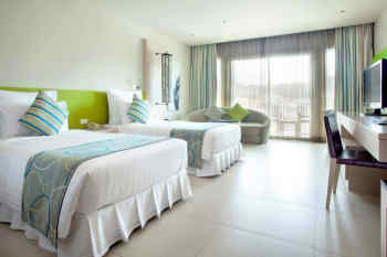 Millennium Resort Patong Phuket - Superior Room