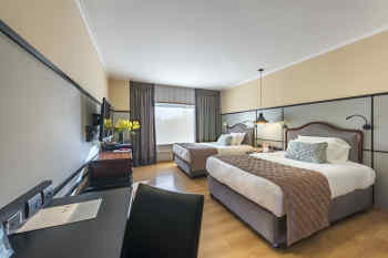Hotel Poblado Plaza • Luxury Twin