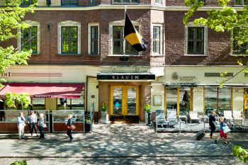 Klaus K Hotel • Exterior
