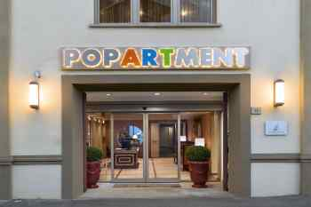 PopArtment Aparthotel Florence