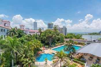 Hotel Caribe By Faranda Grand