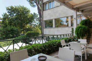 Villa Maria Regina Hotel